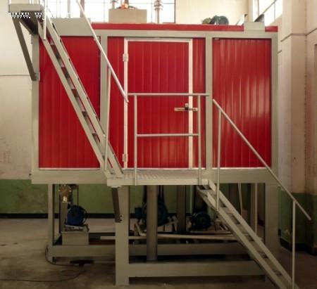 冷冻磨粉机 塑料磨粉机