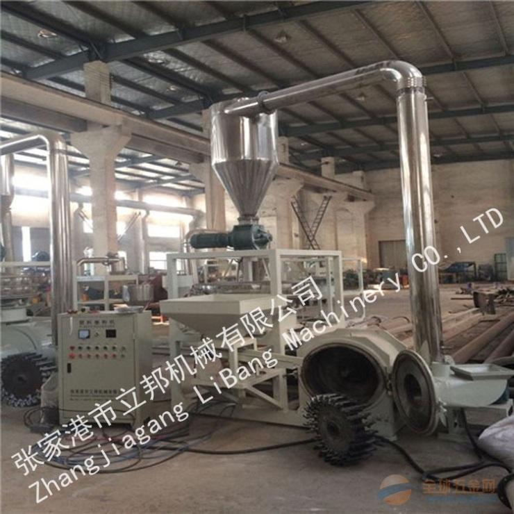 PVC磨粉機械報價