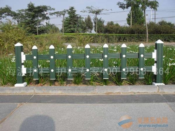 西安草坪护栏厂家、西安花坛护栏价格、西安草坪花坛护栏厂家