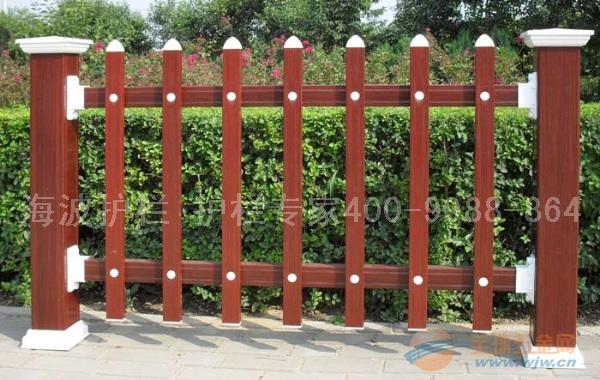 西安塑钢护栏厂家、西安PVC护栏价格、西安锌钢护栏图片