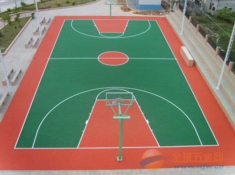 亳州羽毛球场