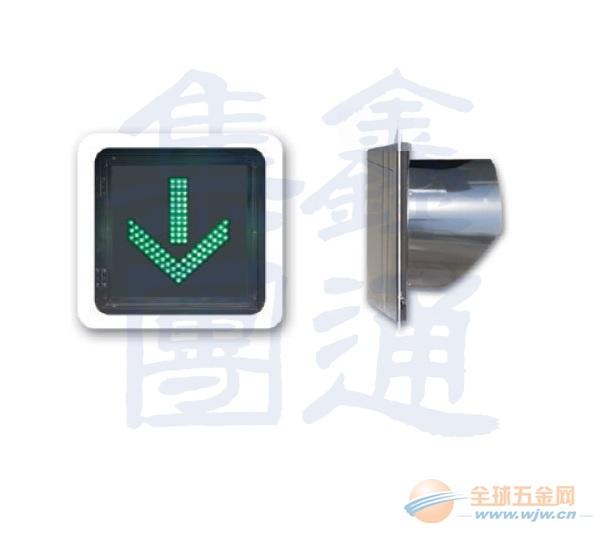CD501-2L,绿箭头信号灯,湖南信号灯厂家