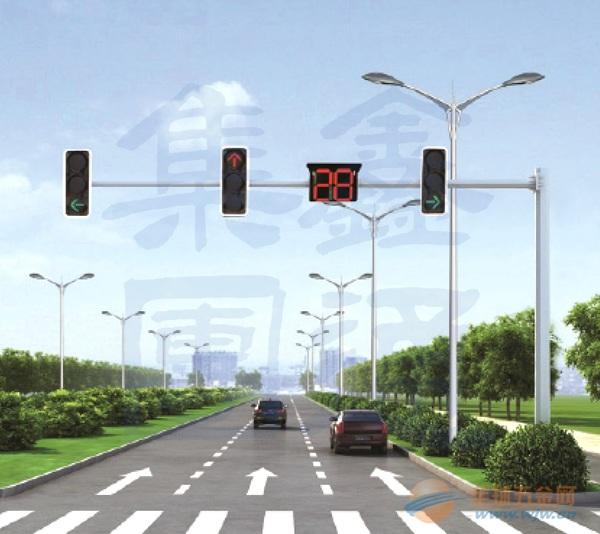 重庆信号灯杆,天津信号灯杆厂家,XT-013