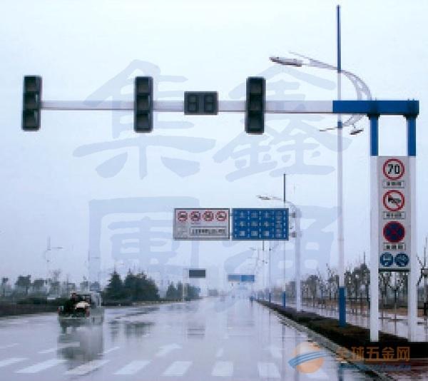 济南信号灯杆厂家,赤峰信号灯杆批发,XT-021