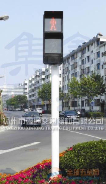 扬州信号灯杆厂家,江苏信号灯杆价格,XT-026