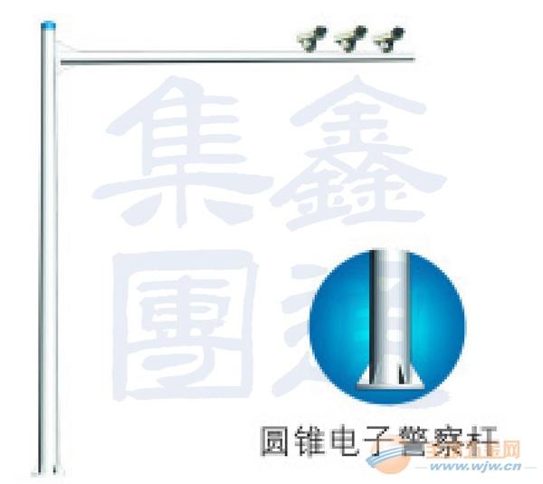 河北电子警察杆厂家,秦皇岛电子警察杆价格,XT-057