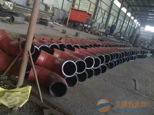 湖北仙桃衬瓷弯头陶瓷管直销-技术指标-性能参数-耐磨、耐高温、耐腐蚀