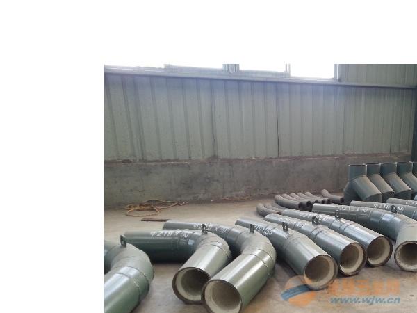 湖北随州衬瓷弯头陶瓷管直销-技术指标-性能参数-耐磨、耐高温、耐腐蚀