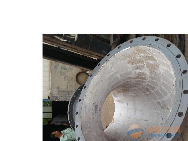 四川资阳衬瓷弯头陶瓷管直销-技术指标-性能参数-耐磨、耐高温、耐腐蚀