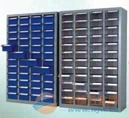 48個抽屜不帶門螺絲柜生產商
