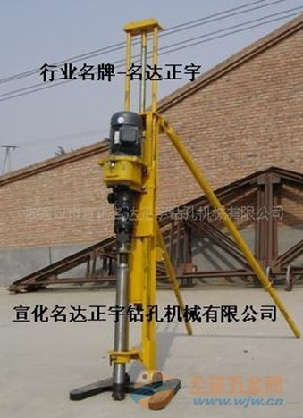 100钻机制造商,小型钻机厂家直销