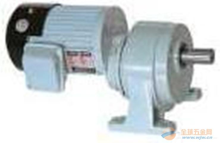 利明立式齿轮减速机,小型齿轮减速机