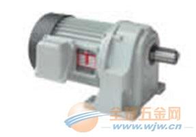 台湾利明SHD卧式双轴式减速机