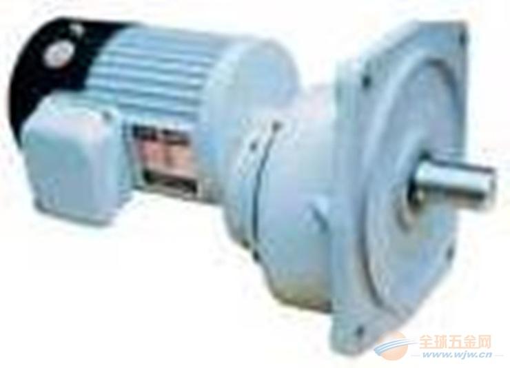 上海利明SHD型卧式双轴式减速机