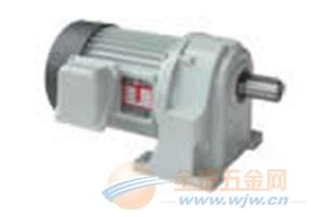 利明减速机立式双轴式减速机 齿轮减速机供应商