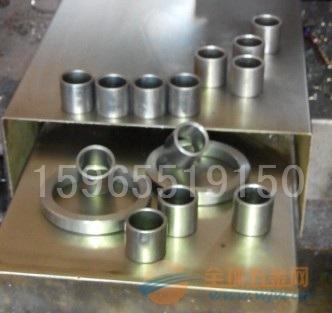 Q345E锅炉管直供