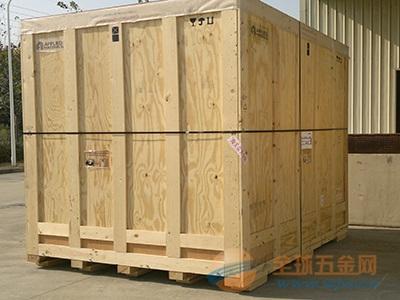 供应《上海奉贤区定做出口木箱免熏蒸托盘定做》厂家直销
