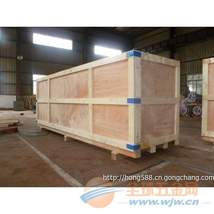上海奉贤区南桥定做出口木箱木托盘供应
