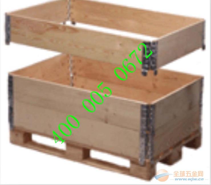 上海奉贤区南桥工业区订做木箱包装箱《上海迪士尼图片》