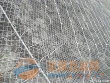 吉林柔性主动防护网设计图价格