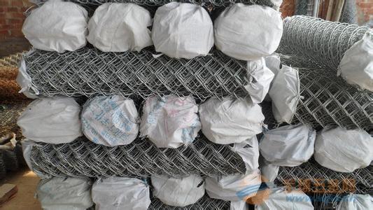 郁南县绿色包塑铁丝网效果图片