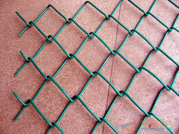 咸安区热镀锌铁丝网用途介绍