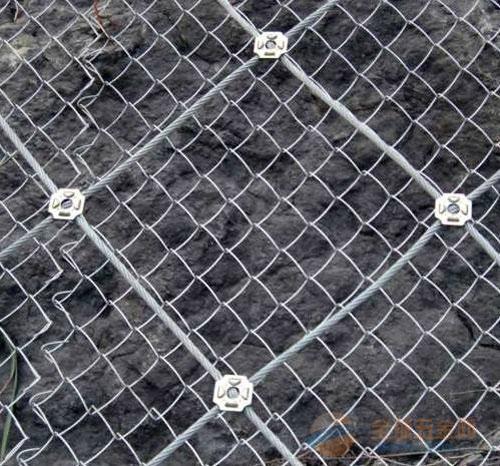 麻城煤矿支护镀锌铁丝网型号价格