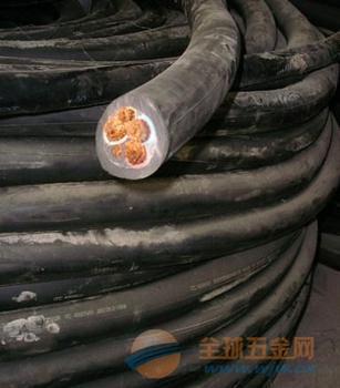yc橡膠電纜,YC重型橡套軟電纜