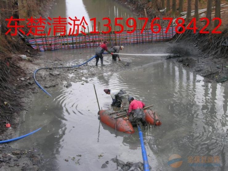 泉州市专业沉淀池清淤公司